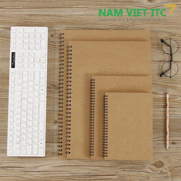 Sổ tay vẽ chì - Sketchbook 3 (1)