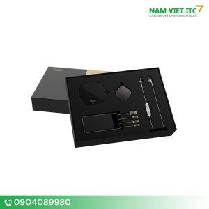 GSN 05 - Bộ gifset công nghệ quà tặng sang trọng